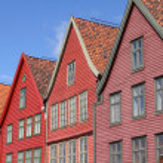 Bergen — Fotografia Stock  #30212483