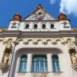Pecs, Hungary — Stock Photo
