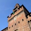 Castle in Milan — Stock Photo #30214957