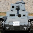 World War 2 tank — Stock Photo #30216531