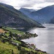 Norway — Stock Photo #30219247