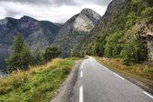 Norway — Foto de Stock