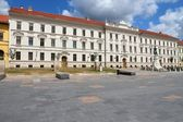 Pécs, ungern — Stockfoto
