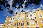 Pecs, Hungary — Stock Photo