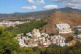 Malaga — Stock Photo