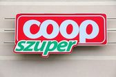 Coop Hungary — Stock Photo