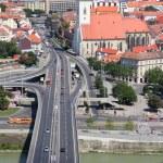 Bratislava, Slovakia — Stock Photo