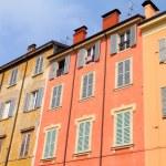 Emilia Romagna, Italy — Stock Photo #30225569