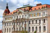 Hungría - pectorales — Foto de Stock