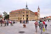Keszthely, Hungary — Stock Photo