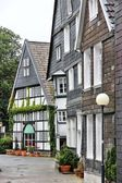 Germany - Hattingen — Stock Photo