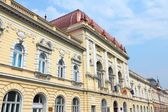Romania - Oradea — Stock Photo