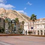 Alicante, Spain — Stock Photo #30235301