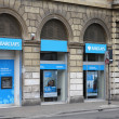 Barclays bank — Stock Photo