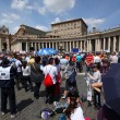 Stock Photo: Vatican - Saint Peter Square