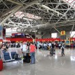 Havana airport — Stock Photo #30236461