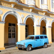 Car in Cuba — Stock Photo #30236837