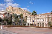 Alicante, Spain — Stock Photo