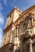 Elche, španělsko — Stock fotografie