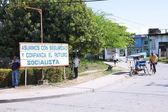 Socialism in Cuba — Stock Photo