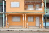 Cuba architecture — Stock Photo
