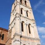Ferrara Cathedral — Stock Photo #30254793