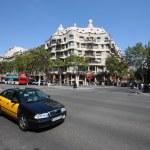 ������, ������: Barcelona