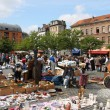 Street market — Stock Photo #30253477