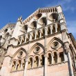 Italy - Ferrara — Stock Photo