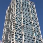 Barcelona skyscraper — Stock Photo #30254279