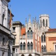 Padua, Italy — Stock Photo #30254655