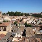 Spain - Toledo — Stock Photo #30254673