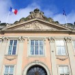 Stock Photo: French embassy in Denmark