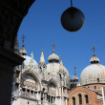 Venice — Stock Photo #30255629