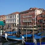 Venice - Grand Canal — Stock Photo #30255865