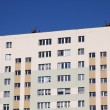 Stock Photo: Condominium in Poland
