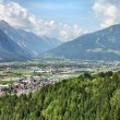 Lienz, Austria — Stock Photo