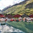 Norway — Stock Photo #30258831