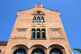 Catalonië - barcelona — Stockfoto