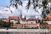 Polonya - torun — Stok fotoğraf