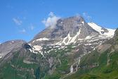 Alpes en austria — Foto de Stock