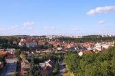 Třebíč, tjeckien — Stockfoto