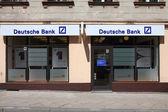 Deutsche Bank — Stock Photo
