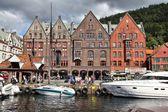Bergen — Photo