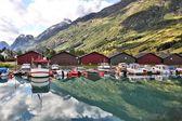 Norway — Stock fotografie