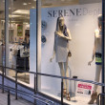 Fashion shopping in Japan — Stock Photo