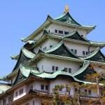 Nagoya castle — Stock Photo #30262491