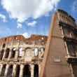 Colosseum, Rome — Stock Photo #30263797