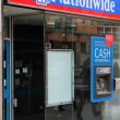 Nationwide Building Society — Stock Photo