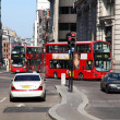 London buses — Stock Photo #30268665